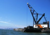 Alameda Channel Maintenance Dredging 2