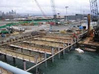 Terminal 91 Berth M Reconstruction Port of Seattle
