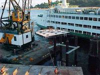 Bainbridge Island Ferry Terminal Phase II